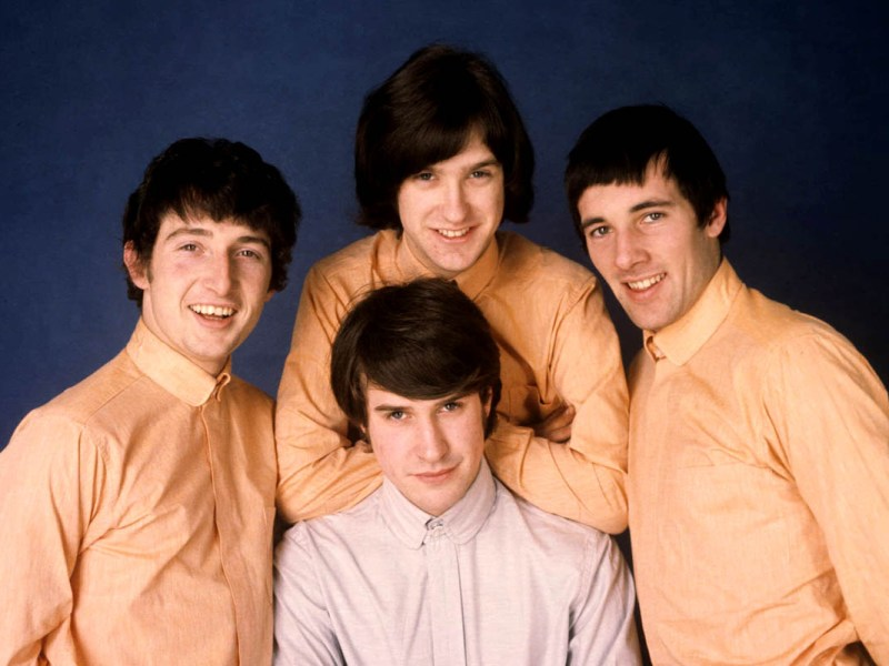 Kinks, The Village Green Preservation Society, Dave Davies, Pete Townshend, Vinile, stonemusic.it