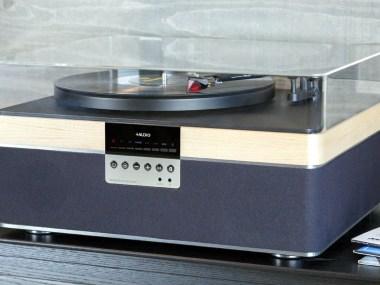 The+Record Player, Plus Audio, Vinile, stonemusic.it