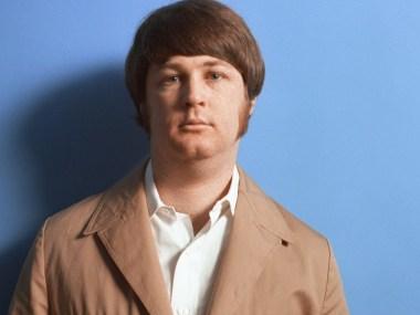 Brian Wilson, Beach Boys, Classic Rock, Stone Music, oggi nel rock, auguri, compleanno