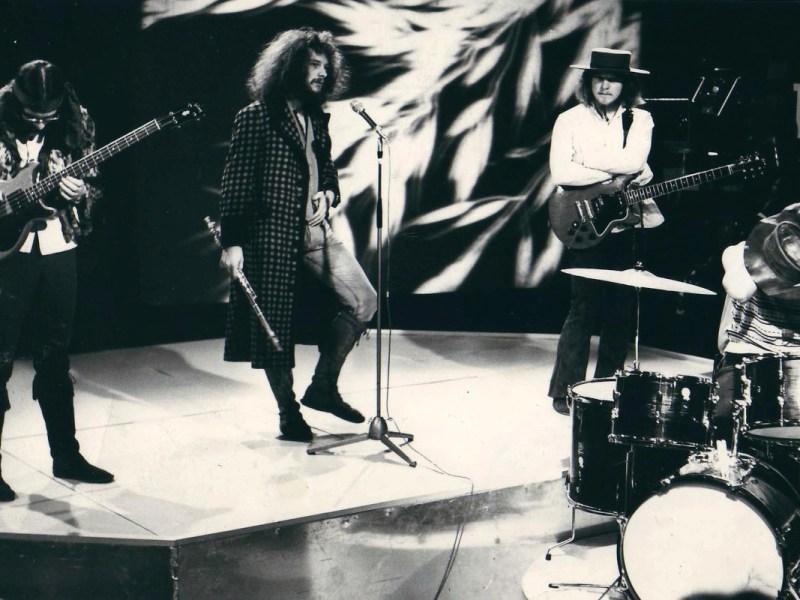 Ian Anderson, Stand Up, Jethro Tull, Prog, Prog 24, intervista, Dave Everley