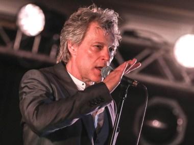Bon Jovi, Slippery When Wet, You Give Love a Bad Name, Livin' on a Prayer, Vinile, stonemusic.it