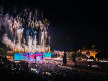 Rock in Roma 2019, Lester Bangs, Popular, stonemusic.it