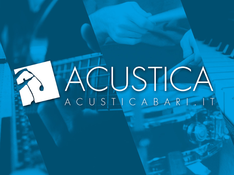 Negozi, musica, puglia, Italia, Acustica, Bari