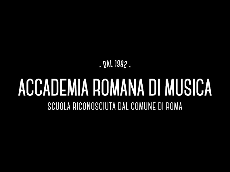 Scuole, musica, Lazio, Accademia Romana di Musica ,Roma