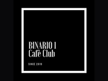 Locali, musica, Italia, Stone Music, Binario 1 Cafè Club, Campobasso