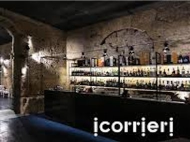 Locali, musica, Italia, Stone Music, I Corrieri , Palermo