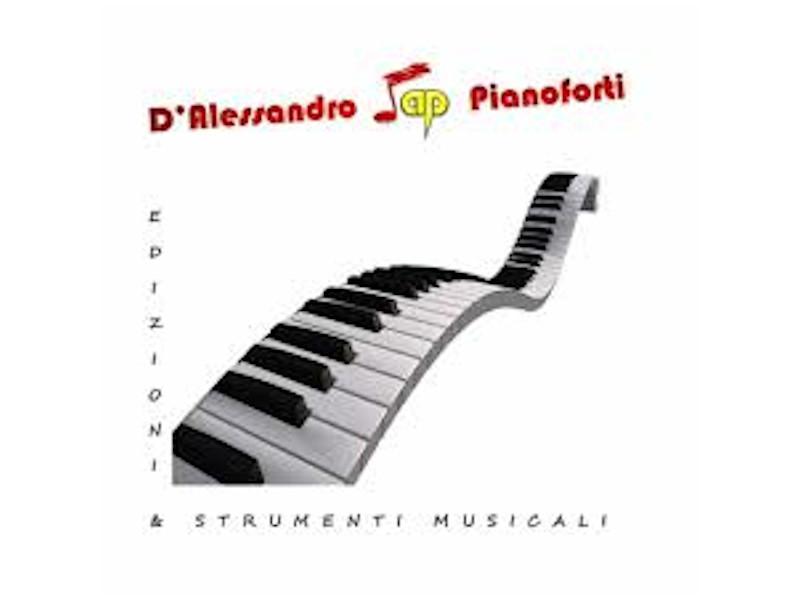 Negozi, musica, Liguria, Italia, D'Alessandro Pianoforti , Sala Consilina (SA)