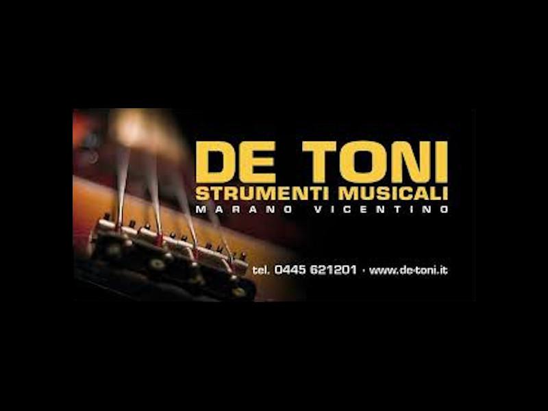 Negozi, musica, Veneto, Italia , De Toni Strumenti Musicali , Marano Vicentino (VI)