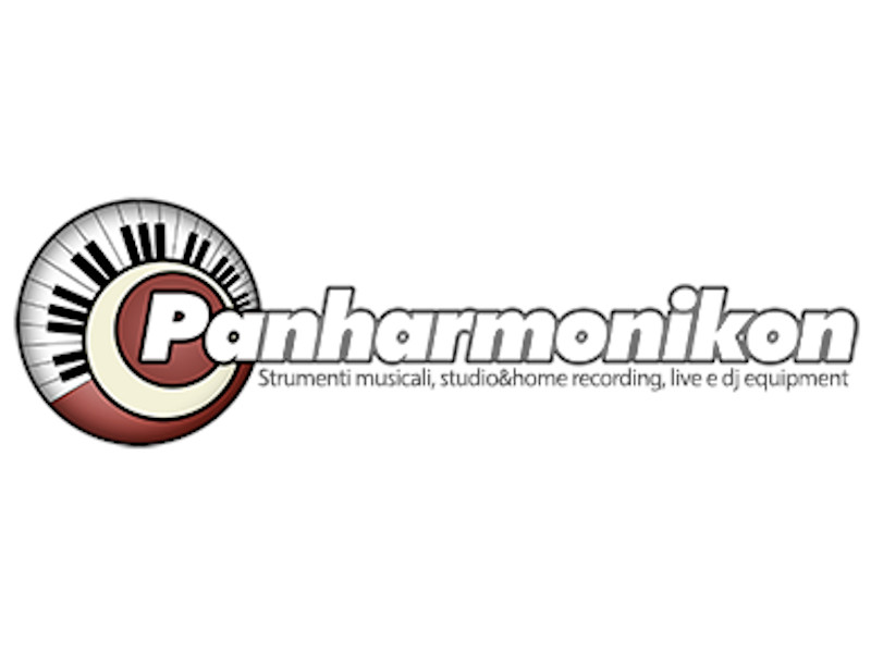 Negozi, musica, Campania, Italia, Panharmonikon, Napoli