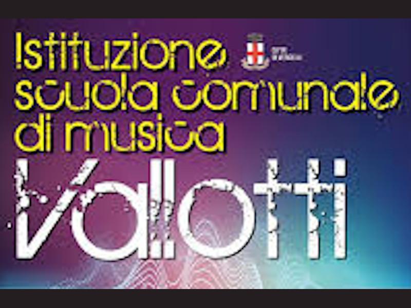 Scuole, musica, Piemonte,, Scuola Musicale Vallotti , Vercelli
