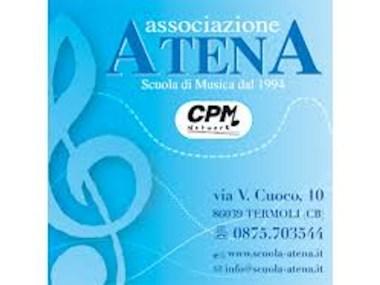scuole, musica, Abruzzo, Associazione Atena ,Termoli (CB)