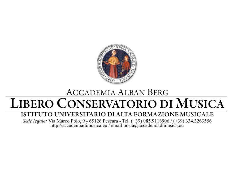 scuole, musica, Abruzzo, Accademia Alban Berg - Libero Conservatorio Di Musica , Pescara