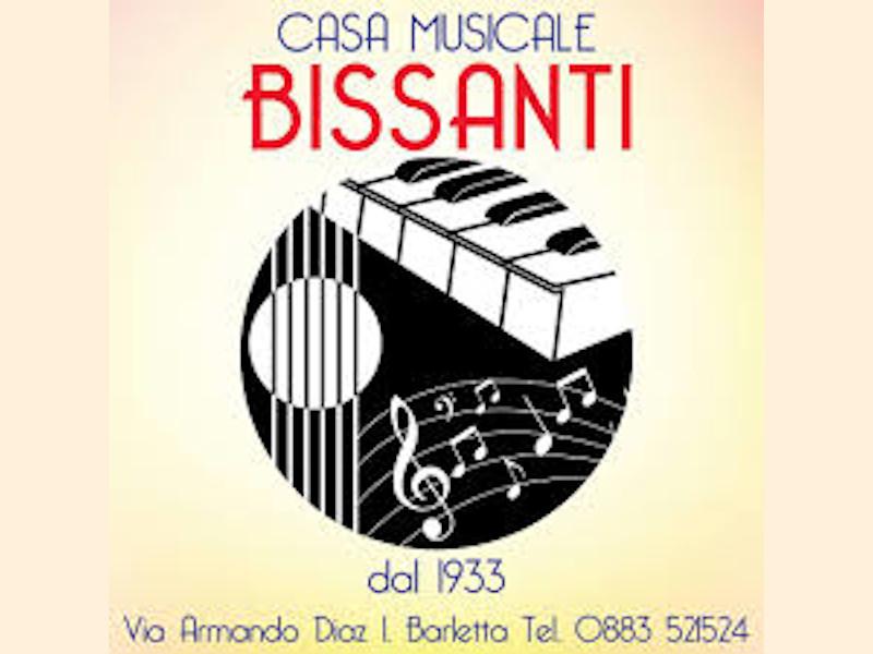 Negozi, musica, Puglia, Italia , Casa Musicale Bissanti , Barletta