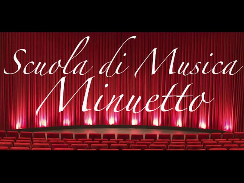 scuole, musica, Abruzzo, Scuola di musica Minuetto ,Pescara