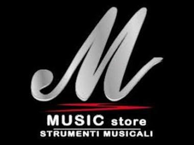 Negozi, musica, Campania, M. Music srl , Trentola-ducenta ,(CE)