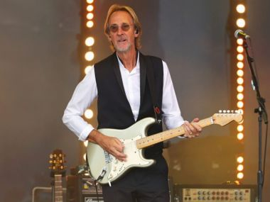 Mike-Rutherford