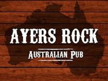 Locali, musica, Italia, Stone Music, Ayers Rock Pub , Gravina in Puglia (BA)