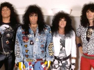 Kiss, Unmasked, storia, crisi, Stonemusic, Classic Rock