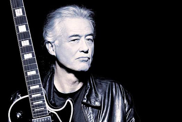 Jimmy Page, the Anthology, libro, preview, Genesis, Classic Rock, Stone Music