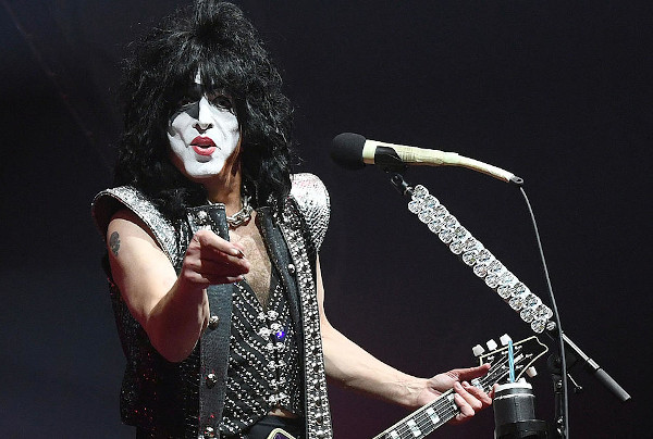 Kiss, Unmasked, Hot in the Shade, Crazy Night, Stone Music, Classic Rock