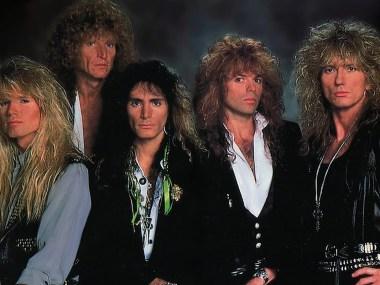 Whitesnake-Geffen
