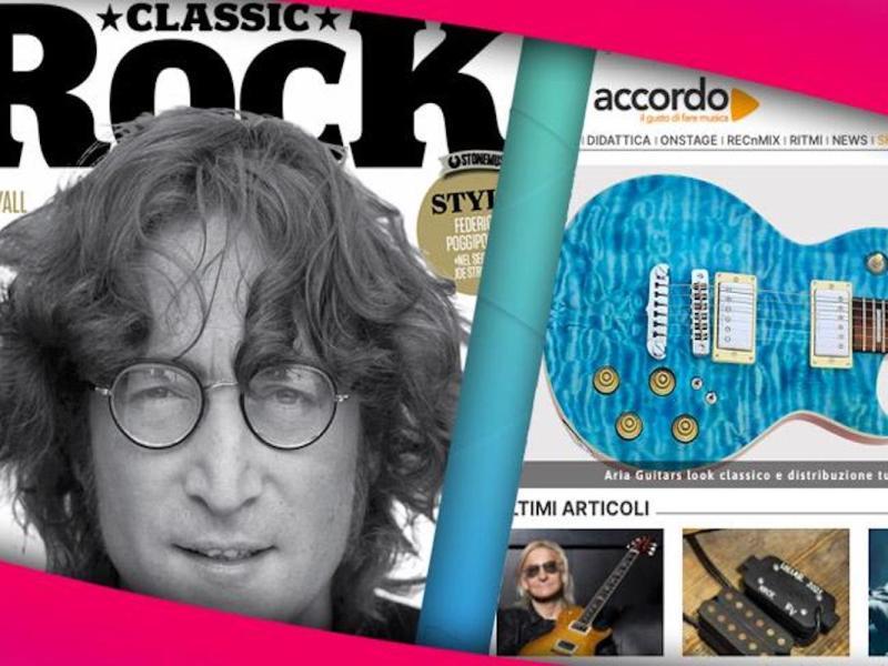 accordo e classic rock