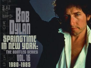BOB DYLAN BOOTLEG SERIES
