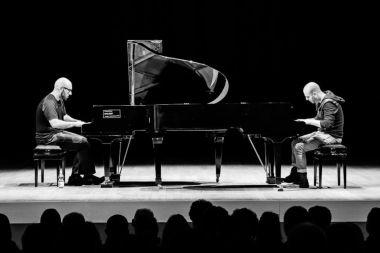 genesis piano project