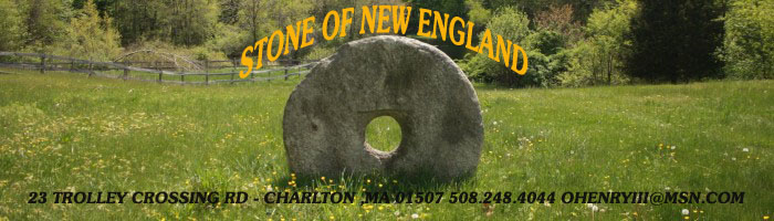 Stone of New England