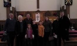 Dunn Family 12/27/15