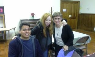 Donna Goodfriend & Family 12/27/15