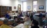 Lunch & Learn 04-30-17