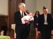 Baptism Presentation 01-29-17