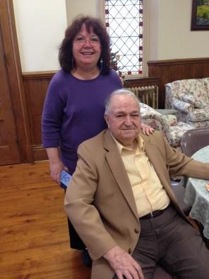 Gene Lawson's Birthday 02-26-27