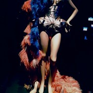 Kylie Minogue costume from one of her concerts.