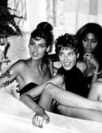 Linda, Christy & Naomi: The Trifecta