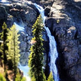Fraiser Falls