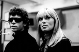 Lou Reed & Nico in the Studio