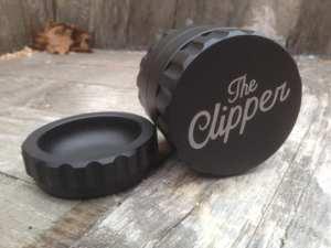 clipper grinder