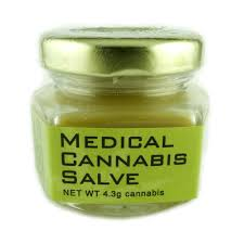howto make cannabis topicals