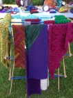 KnittedScarves