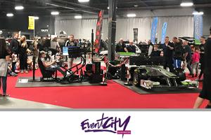 Event city car show