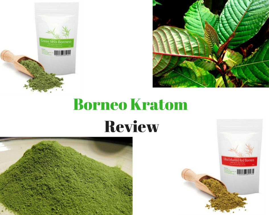 Borneo Kratom Review