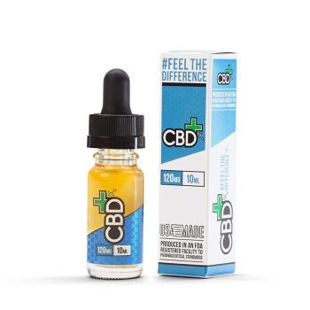 CBDfx Vape Oil Additive