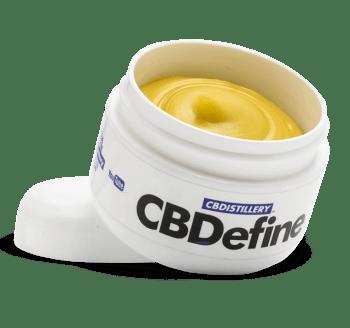 CBDistillery Topical Cream