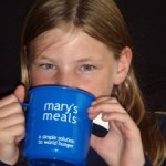 Martha Payne: One Little Girl Makes a Difference in the World
