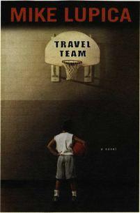 Travel Team book cover