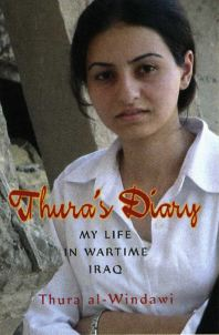 Thura's Diary: My Life in Wartime Iraq book cover