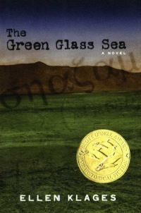 The Green Glass Sea book cover