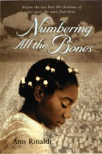 NumberingAll the Bones book cover